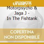 MOTORPSYCHO+JAGA JAZZIST HORNS cd musicale di Jaga Motorpsycho