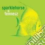 IN THE FISHTANK                           cd musicale di SPARKLEHORSE+FENNESZ