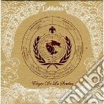 Elogia de la sombra cd musicale di Master musicians of