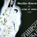 The suns of arqa mixes cd musicale di Muslimgauze