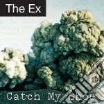 Catch my shoe cd musicale di EX