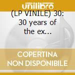 (LP VINILE) 30: 30 years of the ex compilation lp vinile di EX