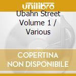 Ubahn st/1 cd musicale