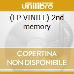 (LP VINILE) 2nd memory lp vinile