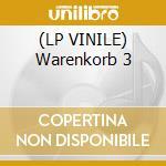 (LP VINILE) Warenkorb 3 lp vinile