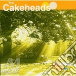 Our favorite place cd musicale di Cakeheads