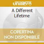 A DIFFERENT LIFETIME cd musicale di SPREAMINT