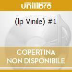 (LP VINILE) #1 lp vinile