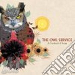 GARLAND OF SONG cd musicale di Service Owl