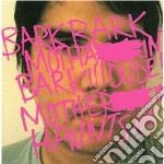 Haunts cd musicale di BARK BARK BARK