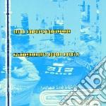 Bedrooms and cities cd musicale di Neil Landstrumm
