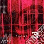 Tresor vol 3 cd musicale di Artisti Vari