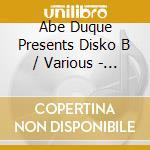 Abe duque cd musicale