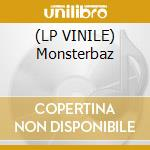 (LP VINILE) Monsterbaz lp vinile