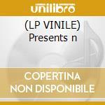 (LP VINILE) Presents n lp vinile