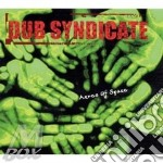 Acres of space cd musicale di Syndicate Dub