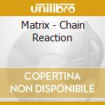 Various fi cd musicale di Matrix