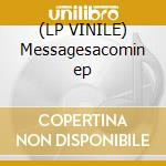 (LP VINILE) Messagesacomin ep lp vinile