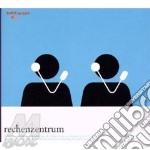 S/t cd musicale di Rechenzentrum