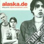 Alaska.de cd musicale di Ost