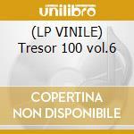 (LP VINILE) Tresor 100 vol.6 lp vinile