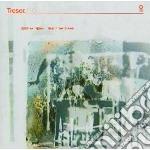 Busca invisibles cd musicale di Cristian Vogel