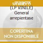 (LP VINILE) General arrepientase lp vinile