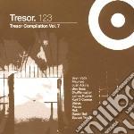 Tresor vol 7 cd musicale di Artisti Vari