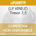 (LP VINILE) Tresor 7,5 lp vinile