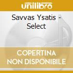 Select cd musicale
