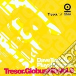 Globus mix vol 6 cd musicale di Dave Tarrida