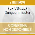 (LP VINILE) Dungeon master lp vinile