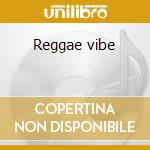 Reggae vibe cd musicale