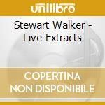 Live extracts cd musicale