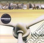 INHOUSE VOL.2 cd musicale di ARTISTI VARI