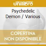 Psychedeli cd musicale