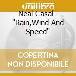 Rain, wind and speed cd musicale