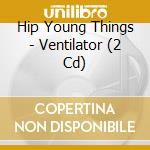 Ventilator (remastered) cd musicale