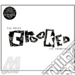 Crooked - the movie & the soundtrack dvd cd musicale di Artisti Vari