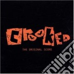 Crooked cd musicale