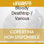 Bloody dea cd musicale