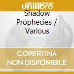 Prophecies cd musicale