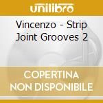 Strip join vil.2 cd musicale