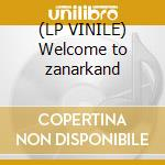 (LP VINILE) Welcome to zanarkand lp vinile