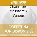 Chainstore cd musicale