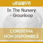 GROUNLOOP                                 cd musicale di IN THE NURSERY