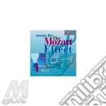 Mozart Effect - Vol. I - Strengthen The Mind cd musicale di Effect Mozart