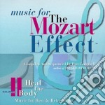 Vol. ii - heal the body cd musicale di Effect Mozart