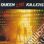 Queen - Live Killers cd musicale di Queen