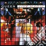 Live magic cd musicale di Queen